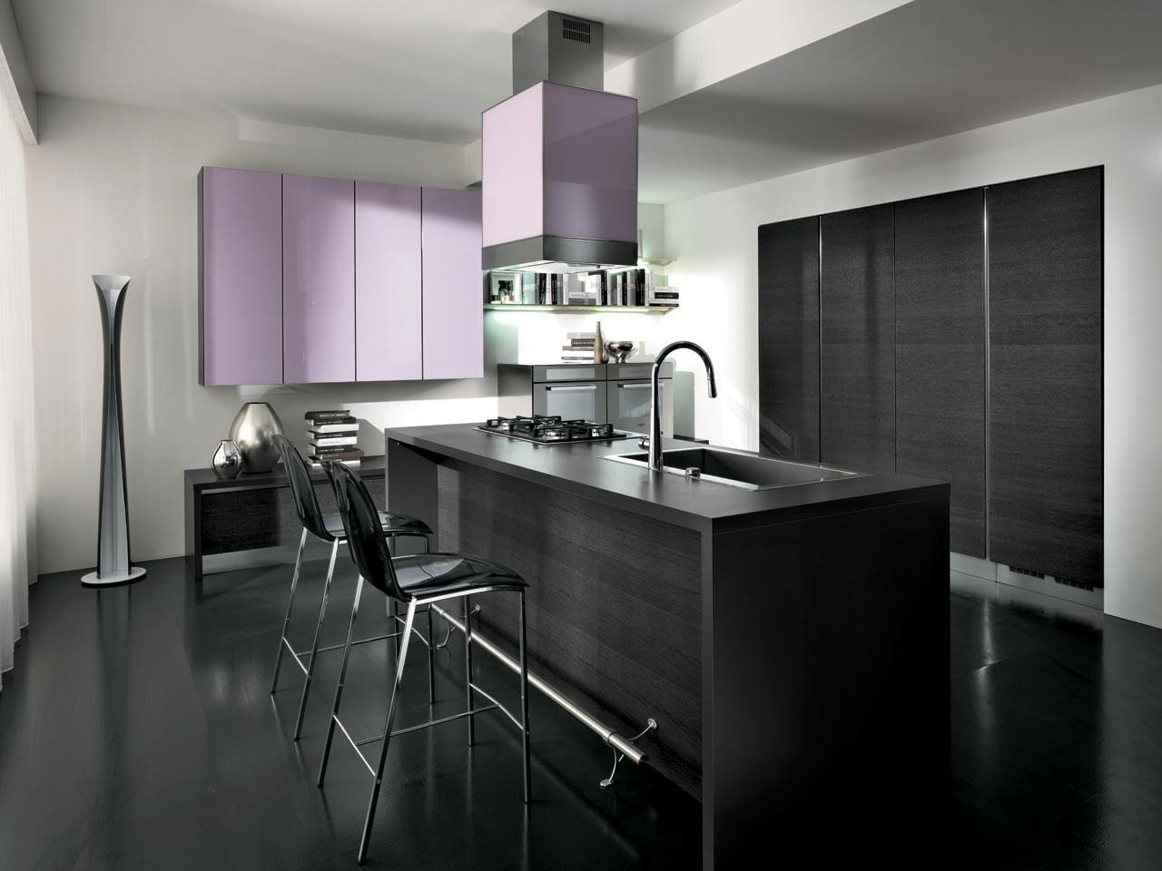 Cucine Moderne Lube - Modello Brava   Perego Arredamenti