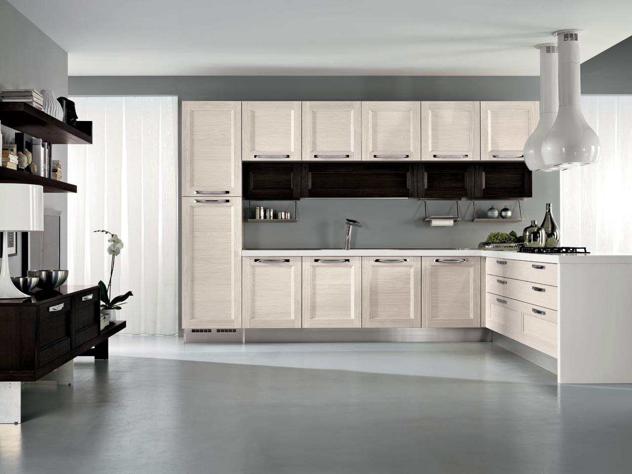Foto Cucine Lube Moderne : Cucine moderne lube modello georgia perego arredamenti