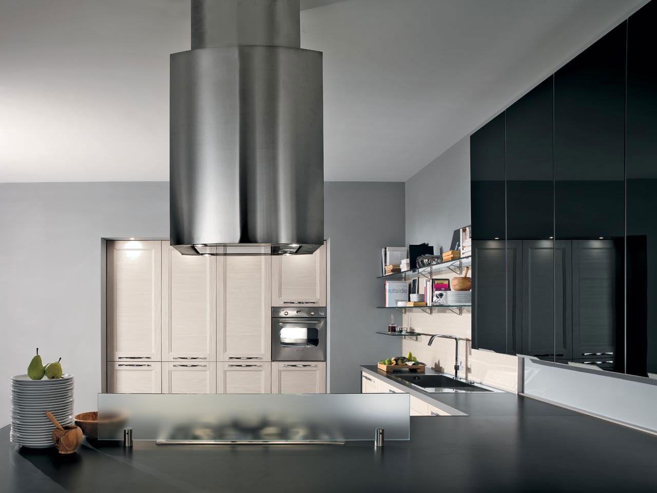 Cucine Moderne Lube - Modello Georgia   Perego Arredamenti