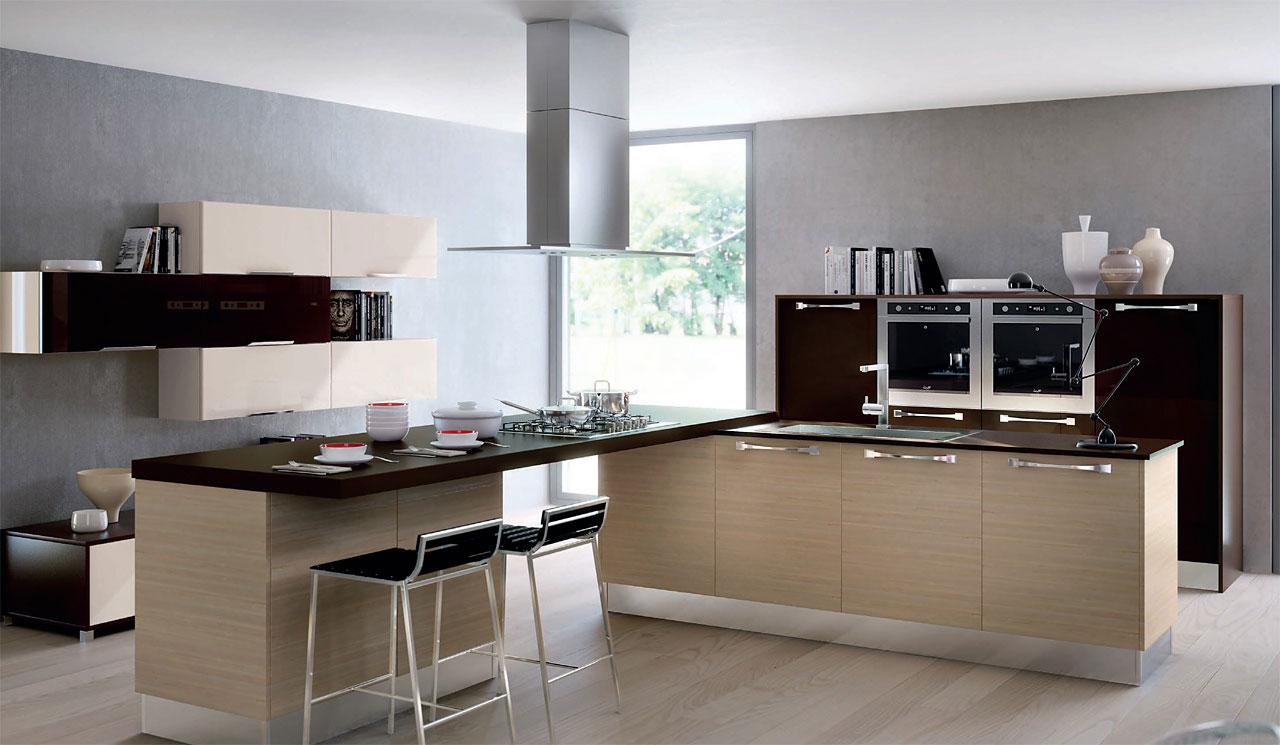 Cucine Moderne Lube - Modello Martina | Perego Arredamenti