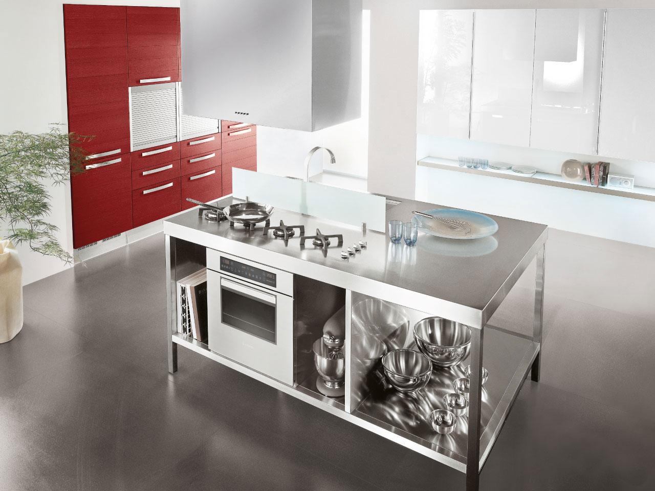 Cucine Moderne Lube - Modello Maura   Perego Arredamenti