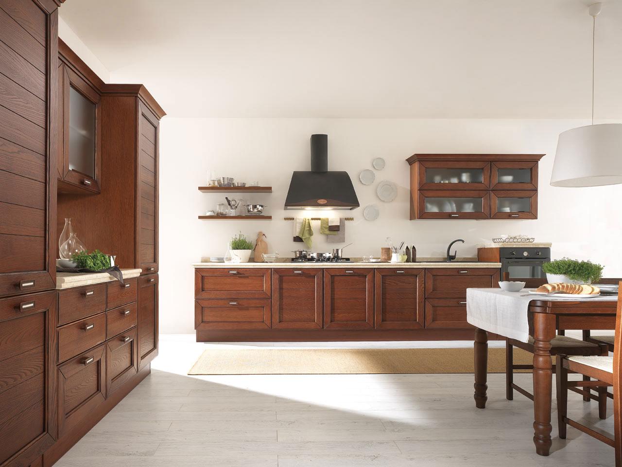 Cucine Lube Swing : Cucine classiche lube modello claudia perego arredamenti