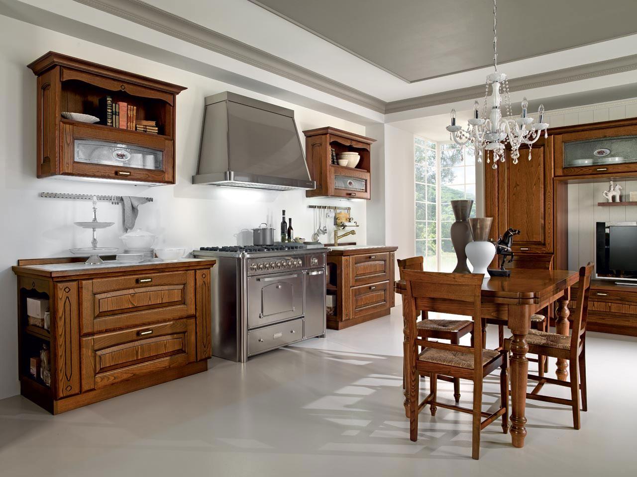 Cucine Lube Swing Prezzi : Cucine classiche lube modello veronica perego arredamenti
