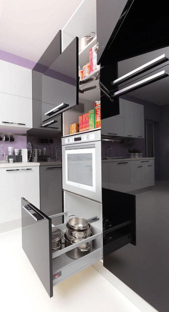 Colonna forno | Perego Arredamenti