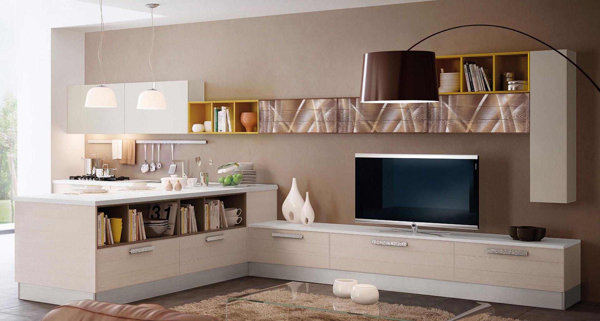 stunning costo cucina lube contemporary - ameripest.us - ameripest.us - Costo Soggiorno Lube