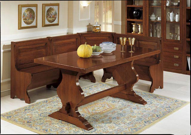 Tavolo arte povera collezione \