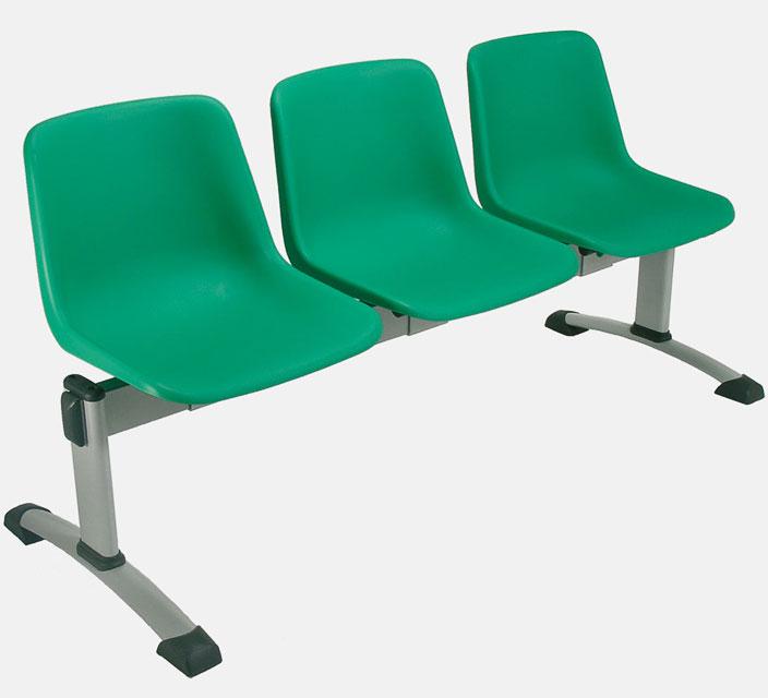 Poltroncine Per Sale Dattesa.Sedie Per Sale Di Attesa Modello 11300 Perego Arredamenti