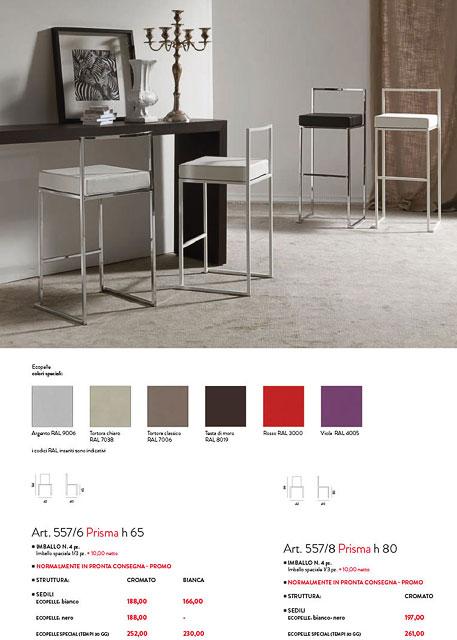 Sgabelli moderni design fabulous uno sgabello di legno - Sgabelli moderni per cucina ...