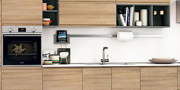 Cucine lube creo kitchens modello jey 2 perego arredamenti - Cucina creo jey prezzi ...