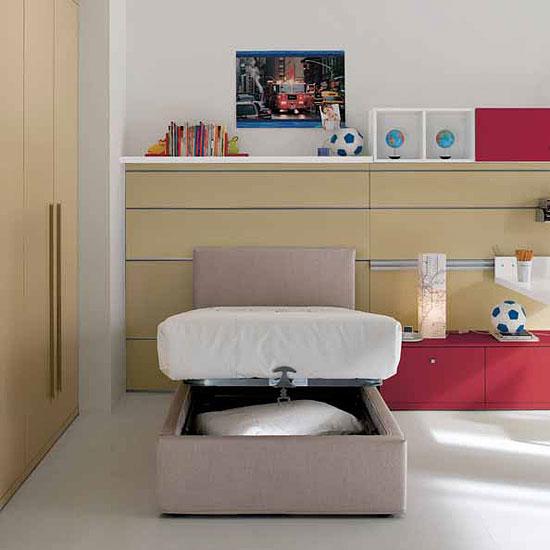 Camerette per bambini e bambine spagnol perego arredamenti - Spagnol mobili prezzi ...