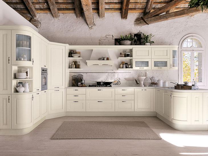 Cucine Classiche Lube - Modello Agnese | Perego Arredamenti