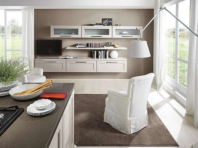 Cucine Classiche Lube - Modello Claudia | Perego Arredamenti