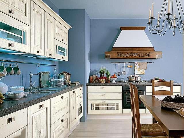 Cucine Componibili Lube Prezzi : Cucine classiche lube modello laura perego arredamenti