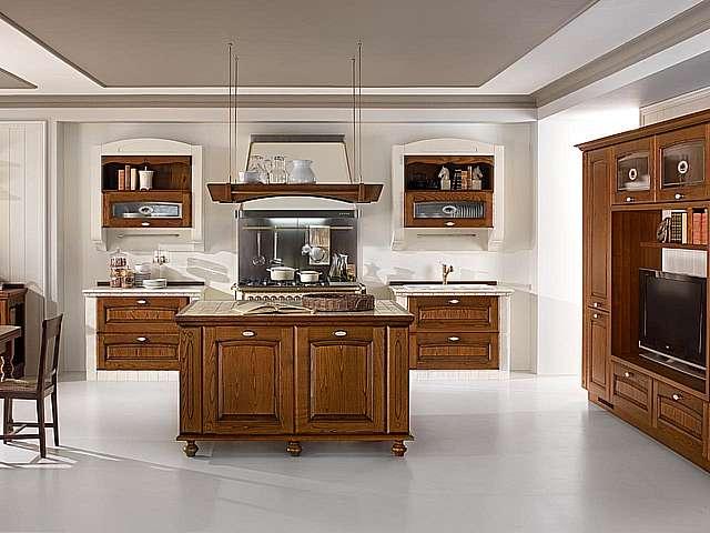 Cucine classiche lube modello veronica perego arredamenti - Listino prezzi cucine lube ...