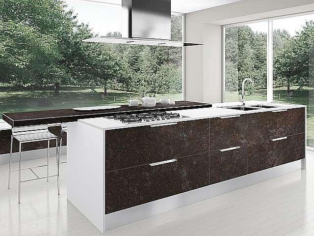 Cucine moderne lube modello nilde gres perego arredamenti for Arredamenti perego