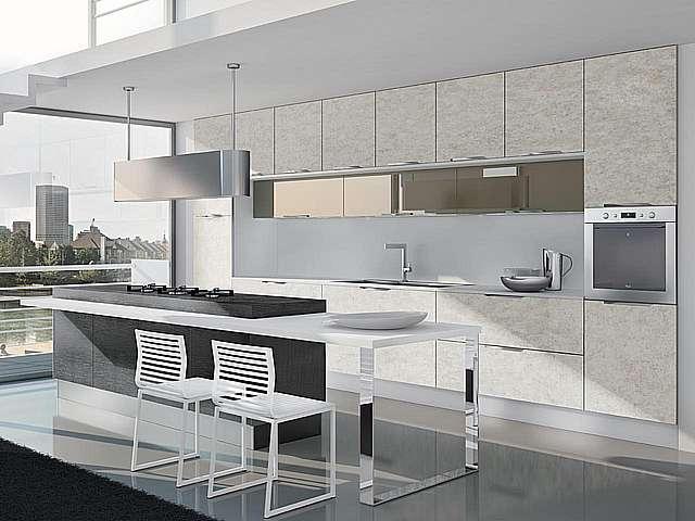 Cucine Moderne Lube - Modello Nilde Gres | Perego Arredamenti