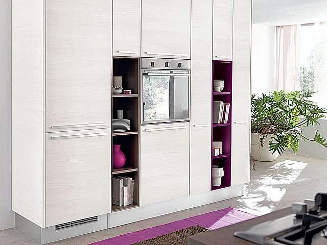 cucine moderne lube  modello noemi  perego arredamenti, Disegni interni