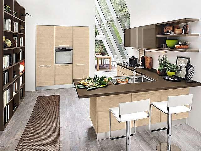 Cucine Moderne Lube - Modello Pamela | Perego Arredamenti