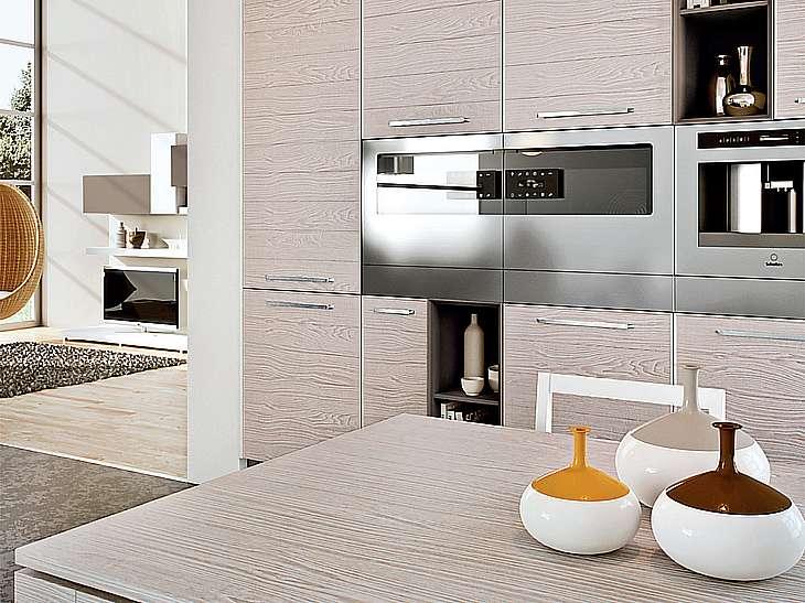 Cucine Moderne Lube - Modello Adele Project | Perego Arredamenti
