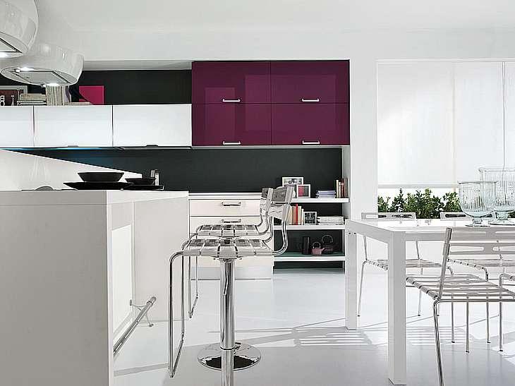 Cucine Moderne Lube - Modello Alessia   Perego Arredamenti