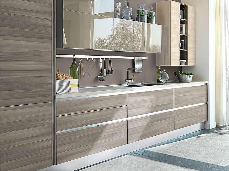Cucine Moderne Lube - Modello Essenza | Perego Arredamenti