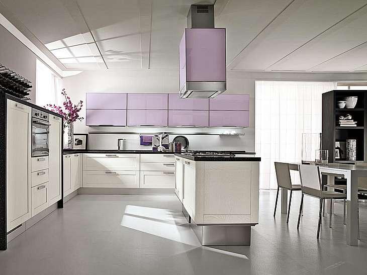 Cucine Moderne Lube - Modello Gaia | Perego Arredamenti