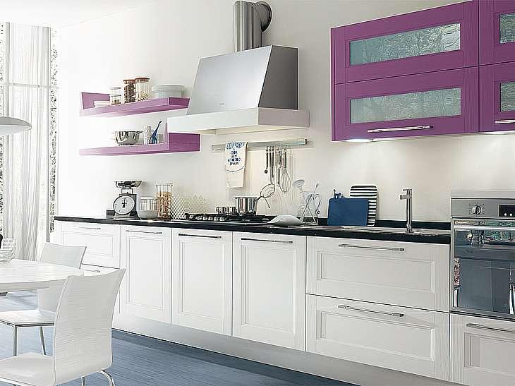 Cucine Moderne Lube - Modello Georgia | Perego Arredamenti