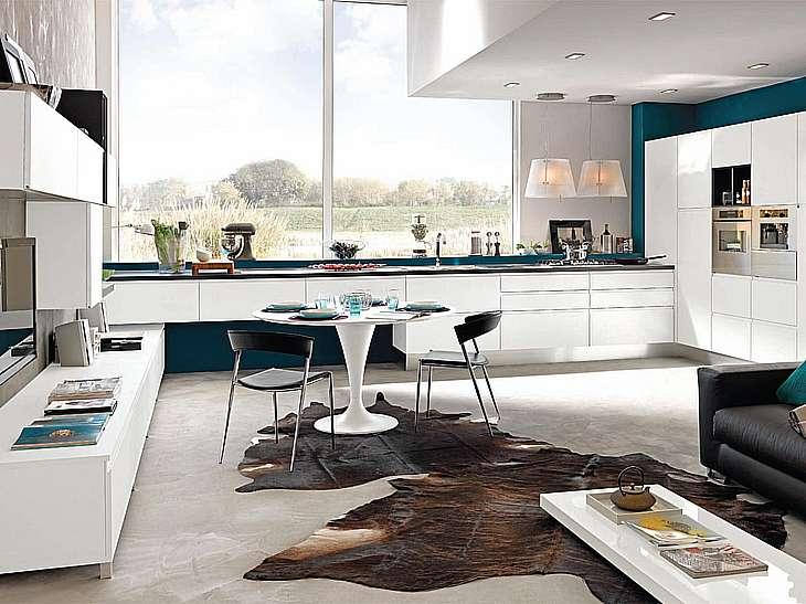 Cucine Moderne Lube - Modello Linda | Perego Arredamenti