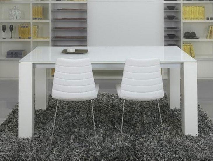 Tavoli Line Gianser | Perego Arredamenti