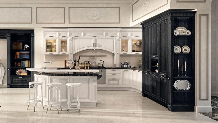Cucine Classiche Lube Modello Pantheon 9 Perego Arredamenti