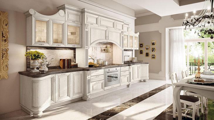 Cucine classiche Lube - Modello Pantheon #23 | Perego Arredamenti
