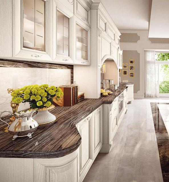 Cucine classiche Lube - Modello Pantheon #24 | Perego Arredamenti