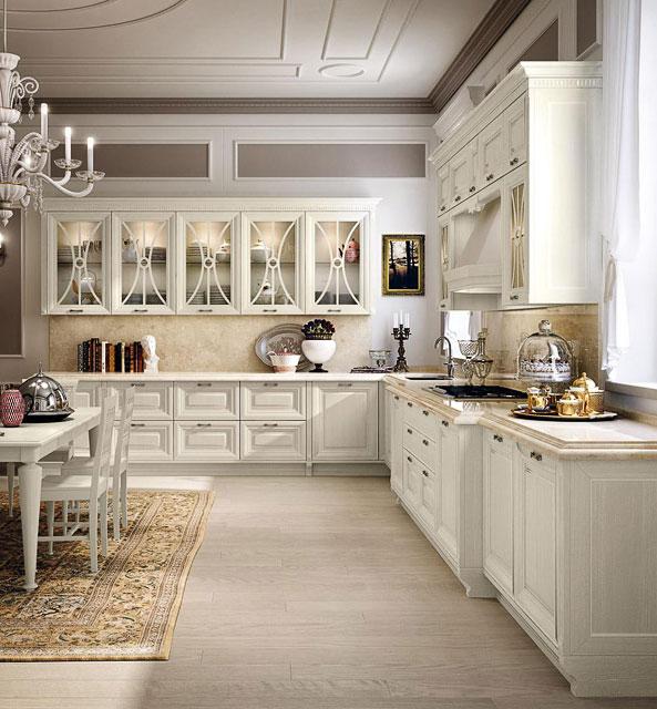 Cucine classiche Lube - Modello Pantheon #26   Perego Arredamenti