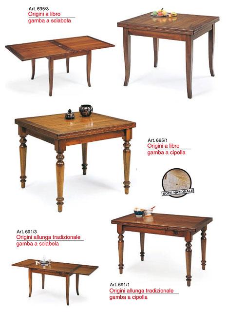 Tavoli In Stile Classico Allungabili.Tavoli Stile Classico Allungabili Perego Arredamenti