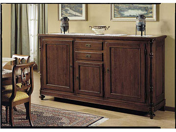 Credenza <strong>arte</strong> <strong>povera</strong> linea &quot;Haydn&quot;