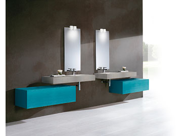Bagno moderno <strong>Lavalle</strong>
