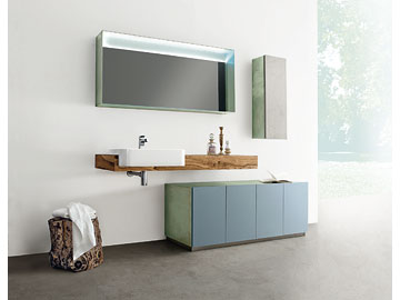 <strong>Bagno</strong> moderno Lavalle