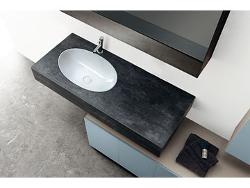 Bagno <strong>moderno</strong> Lavalle