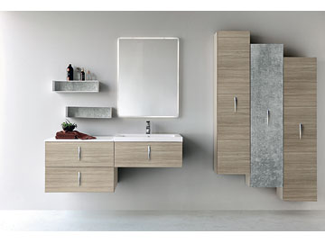 Bagno Miniblock <strong>Lavalle</strong>