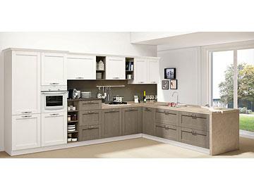 Cucina Lube CREO Kitchens modello Iris | Perego Arredamenti