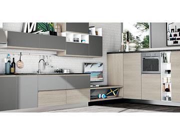 Cucina Lube CREO Kitchens modello Jey | Perego Arredamenti