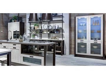 Cucina Lube CREO Kitchens modello Kyra | Perego Arredamenti