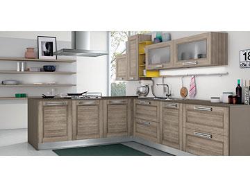Cucina Lube Creo Kitchens Modello Mya Perego Arredamenti