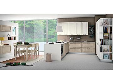 Cucina Lube CREO Kitchens modello Taimi   Perego Arredamenti