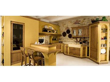 Cucina muratura Lube modello Anita   Perego Arredamenti