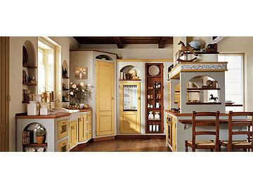 Cucina muratura Lube modello Melania | Perego Arredamenti