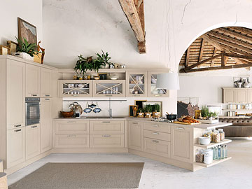 Cucine Componibili Classiche Lube.Lube Cucine Cucine Lube Classiche Perego Arredamenti