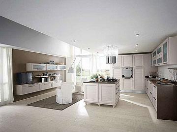 Cucina classica Lube modello Claudia | Perego Arredamenti