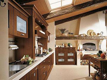 Cucina classica lube modello erica perego arredamenti