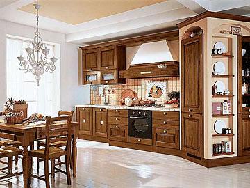 Cucina classica Lube modello Laura   Perego Arredamenti